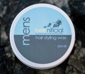 Mens Hair Styling Wax